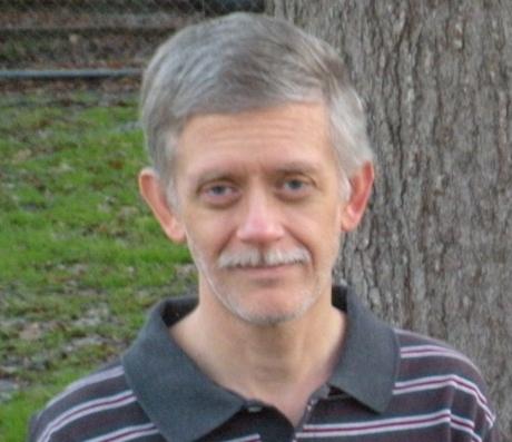 The Author Douglas Cobb